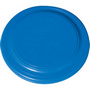 Frisbees Process Blue