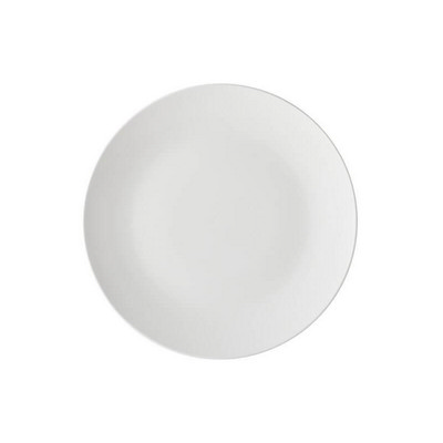 Picture of White Basics Coupe Dinner Plate 27.5cm