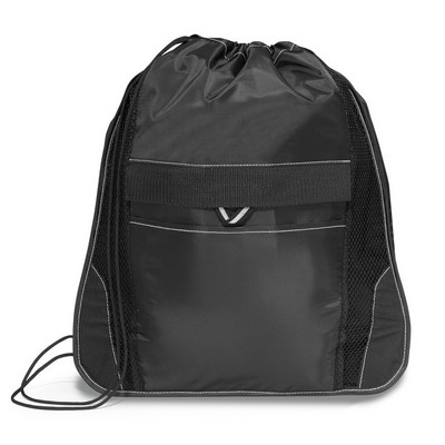 Picture of Legend Backsack with Insulated Pocket