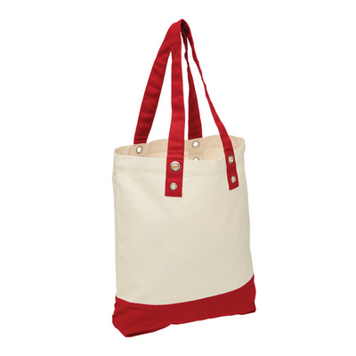 Picture of Legend Canvas Beach Tote