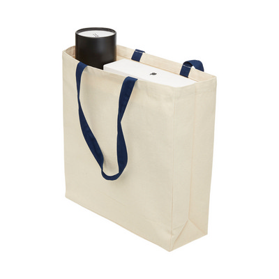 Picture of Legend Heavy Duty Canvas Tote with GussetBags | Totes