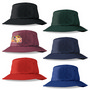 Legend Poly Viscose Bucket Hat