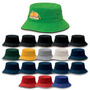Legend Sandwich Brim Bucket Hat