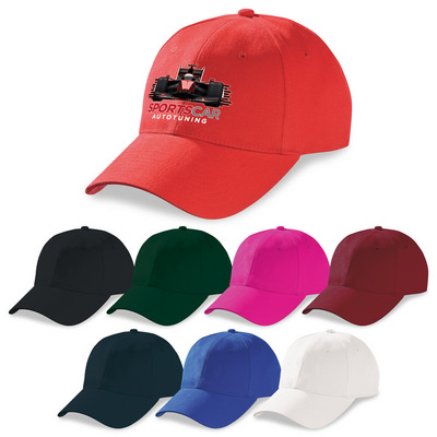 Picture of Legend Heavy Brushed Cotton Cap