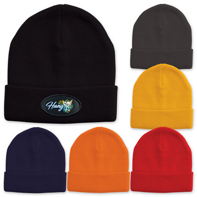 Picture of Legend Acrylic Beanie