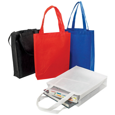 Picture of Legend Non-woven Tote Bag