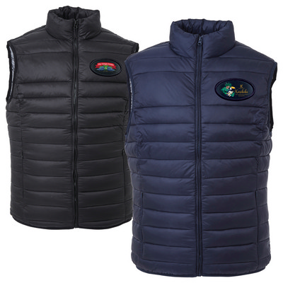 Picture of Great Southern Clothing Womens Puffer Ve