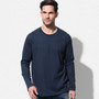Stedman Collection Mens Heavy Long SleeveApparel | Stedman Collection | Tees | St