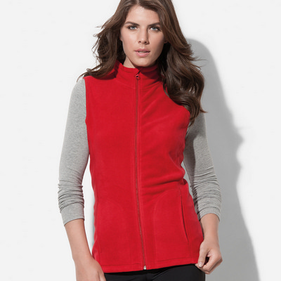 Picture of Stedman Collection Womens Active Fleece