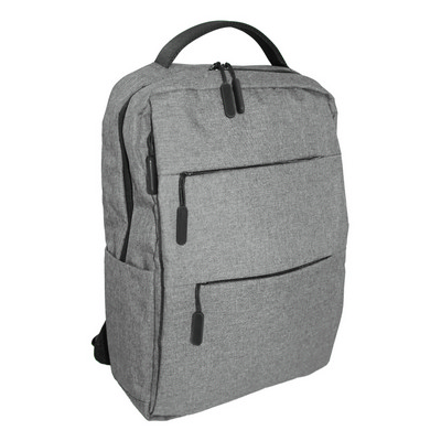 Picture of Collective Portal Laptop Backpack
