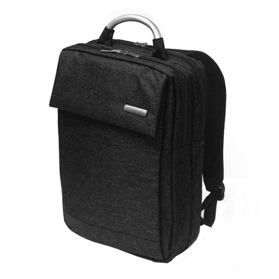 Picture of Collective Top Loader Laptop Backpack