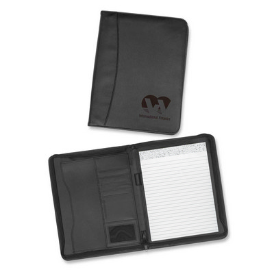 Picture of Bradford Zip Portfolio