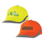 Flash 5 Panel Hi-Vis Cap