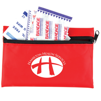 Picture of Pocket First Aid Kit