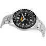 Watch, Mens - Stainless Steel Band