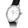Watch, Mens (or) Ladies - Leather Strap