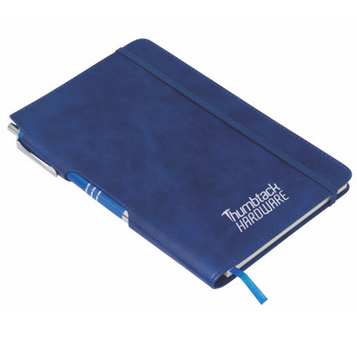 Picture of Philadelphia A5 Notebook