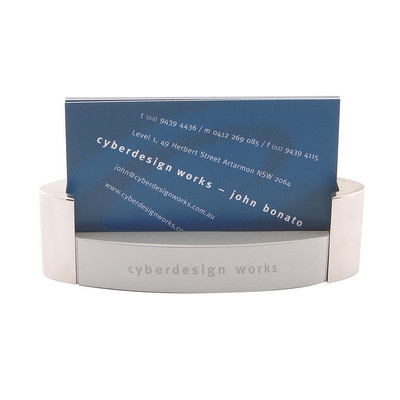 Picture of Monte Carlo Desk Business Card Holder