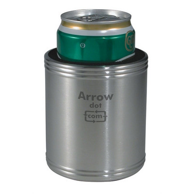 Picture of Stainless Steel Stubby Cooler