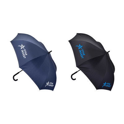 Picture of Inverter Umbrella with J Handle