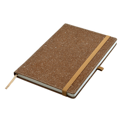 Picture of Italiano Bonded Leather A5 Notebook