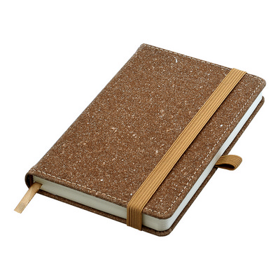 Picture of Italiano Bonded Leather A6 Notebook