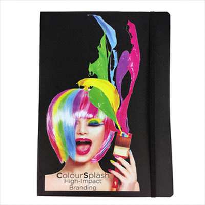 Picture of Pedova Large Ultra Soft Bound JournalBook