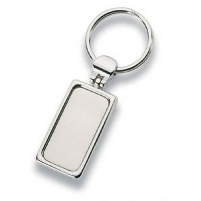 Picture of Metal Keyring
