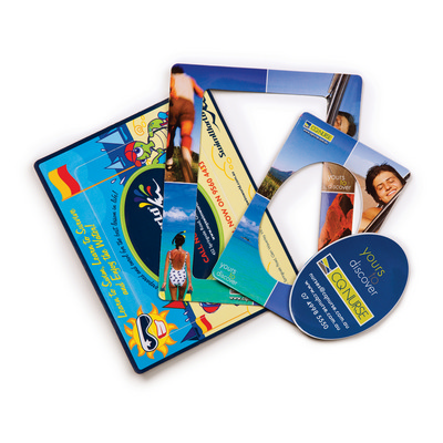 Picture of 3 in1 Magnetic Photo Frame