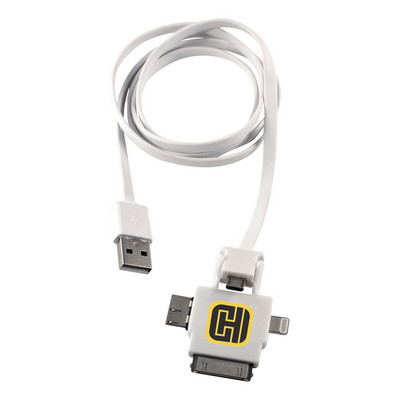 Picture of 4 in 1 Cable Charger