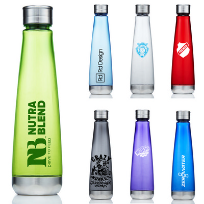 Picture of Vyclone Tritan Plastic Bottle