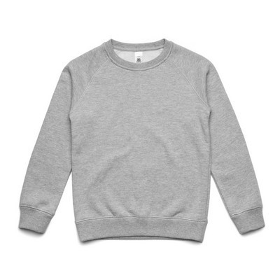 Picture of Youth Supply Crew Sweatshirt