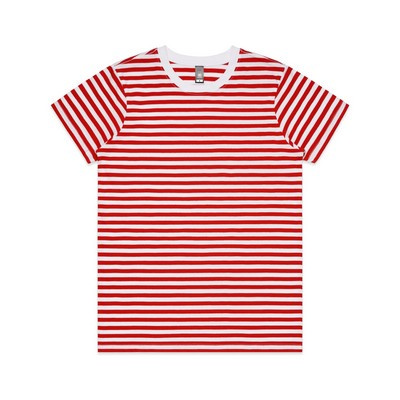 Picture of Maple Stripe Tee