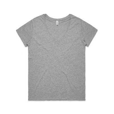 Picture of La Brea V-Neck Tee