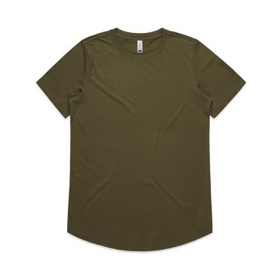 Picture of Drop Tee