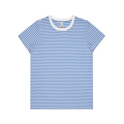 Picture of Womens Bowery Stripe Tee