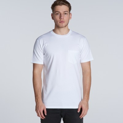 Picture of Classic Pocket Tee