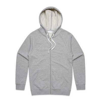 Picture of Premium Zip Hood