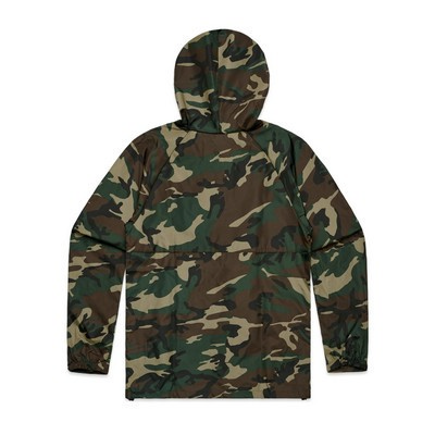 Picture of Cyrus Camo Windbreaker