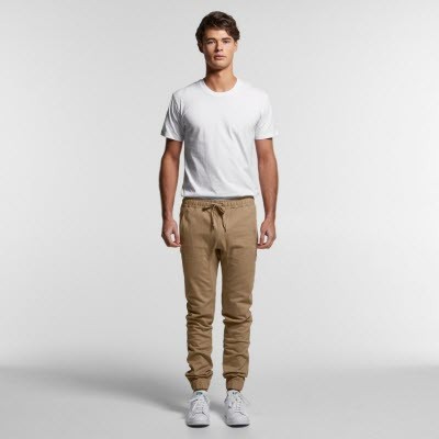 Picture of Cuff Pants