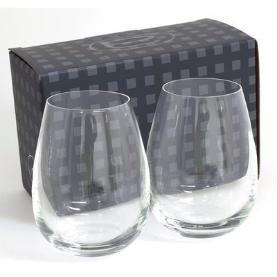 Picture of Ariston Stemless - (Twin Pack)