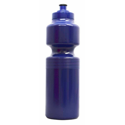Picture of Atlanta Drink Bottle 750ml Navy Blue