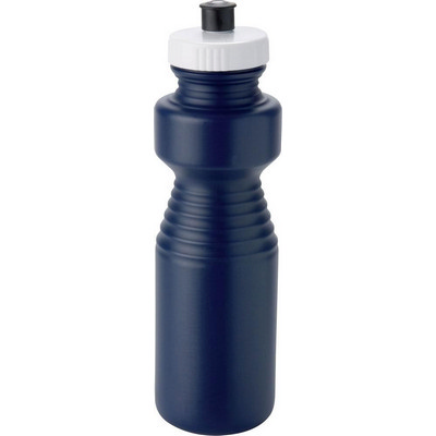 Picture of Ergonomic Drink Bottle 750ml Navy Blue