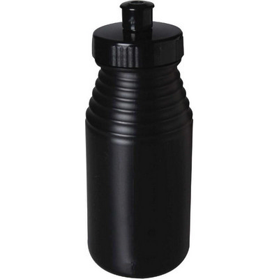 Picture of Ergonomic Drink Bottle 500ml Black
