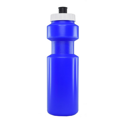Picture of Triathlon Drink Bottle 750ml Reflex Blue