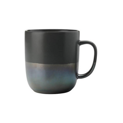 Picture of Lune Mug 400ML Charcoal Lustre