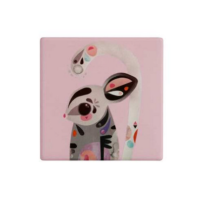 Picture of M&W Pete Cromer Ceramic Square TileCoast