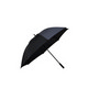 Ariston Fairway Umbrella - Black