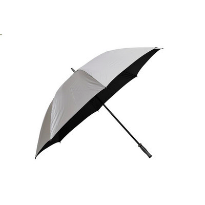 Picture of Ariston Links Umbrella - Silver