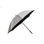 Ariston Links Umbrella - Silver
